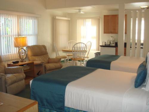 Beach Shell Inn