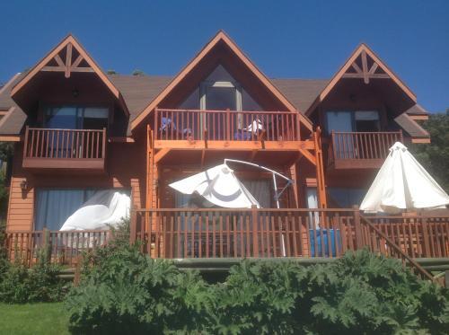 Pingueral Casa De Playa