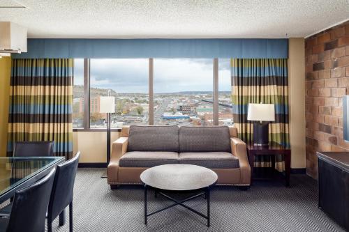DoubleTree By Hilton Billings - Billings, MT 59101
