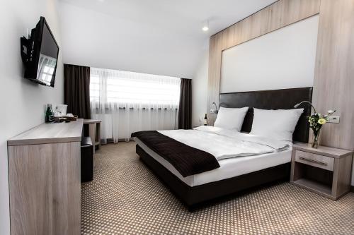 . Hotel Antonio Conference