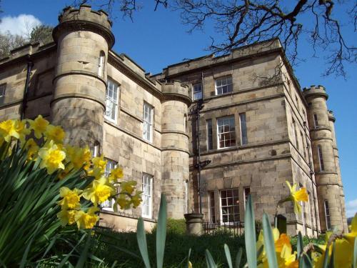 Willersley Castle Hotel - Matlock