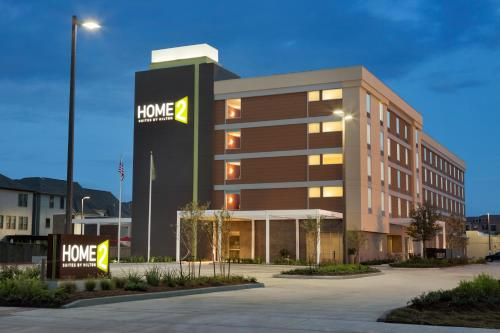 Home2 Suites by Hilton Houston Energy Corridor