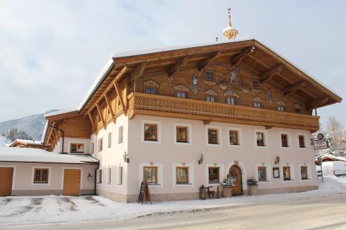 Gasthaus Auwirt Fieberbrunn