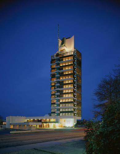 The Inn At Price Tower - Bartlesville, OK 74003