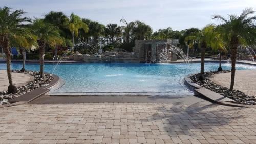 Comfort And Luxury Resort In Orlando Near Attractions - Kissimmee, FL 34747