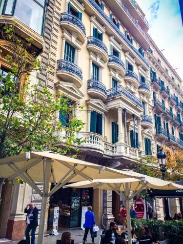 L'Appartement, Luxury Apartment Barcelona photo 44
