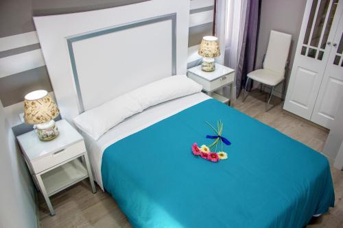 San Pablo Rooms