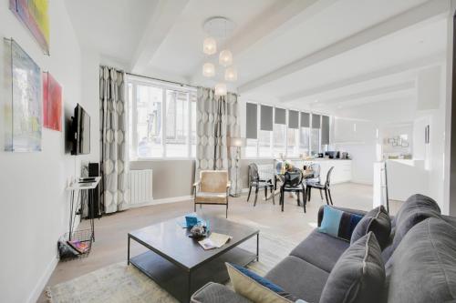 Sweet Inn - Rue de Berthe impression