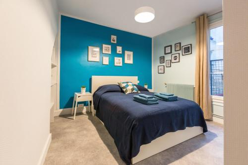 Apartments WS Mouffetard - Panthéon photo 115