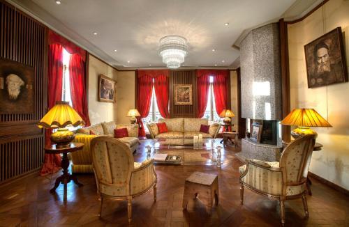 Appartement de standing Henri IV photo 2