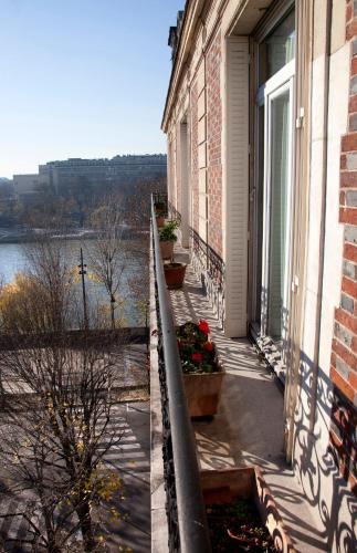 Appartement de standing Henri IV photo 3