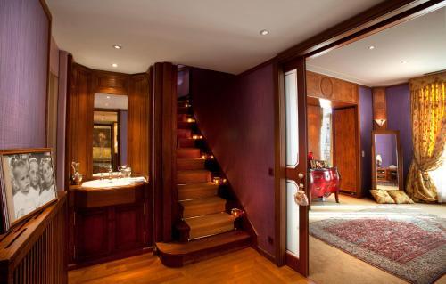Appartement de standing Henri IV photo 6