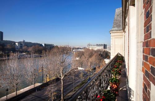 Appartement de standing Henri IV photo 8