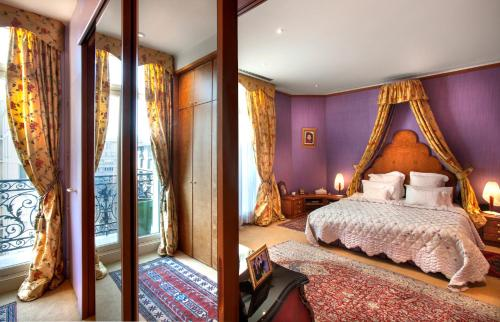 Appartement de standing Henri IV photo 10