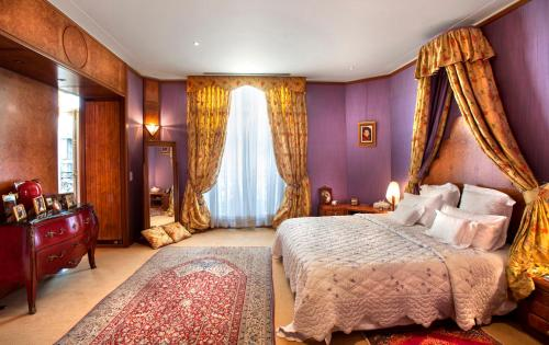 Appartement de standing Henri IV photo 11