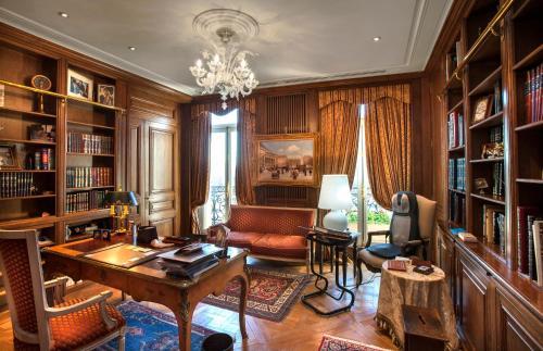 Appartement de standing Henri IV photo 12