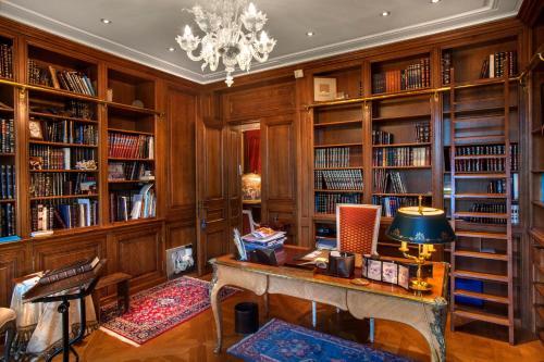 Appartement de standing Henri IV photo 13