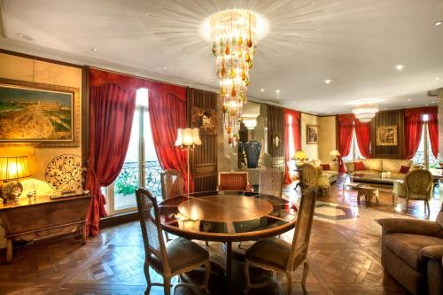 Appartement de standing Henri IV photo 15
