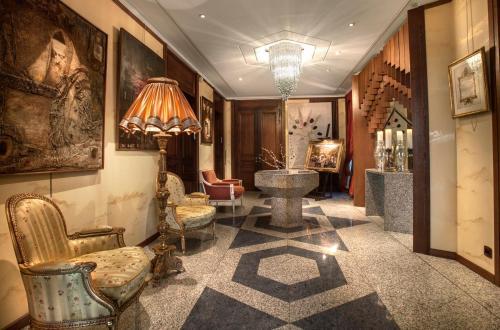 Appartement de standing Henri IV photo 16