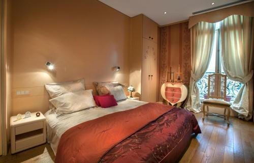 Appartement de standing Henri IV photo 22