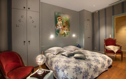 Appartement de standing Henri IV photo 23