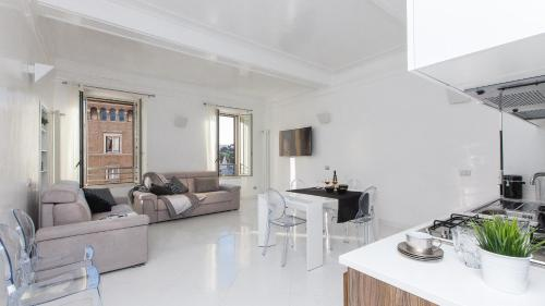 Vittoriano Luxury Apartments Hovedfoto