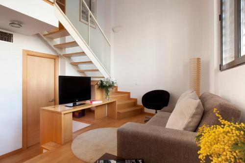 Apartment Bac de Roda Beach photo 3