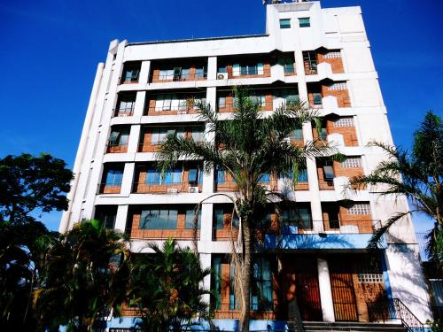 . Hotel St. Daniel