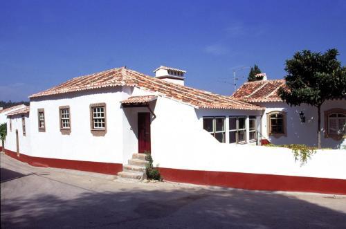 Quintal De Alem Do Ribeiro-Turismo Rural, Pension in Lousã bei Soutelo