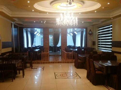 Duyma Hotel, İsmayıllı