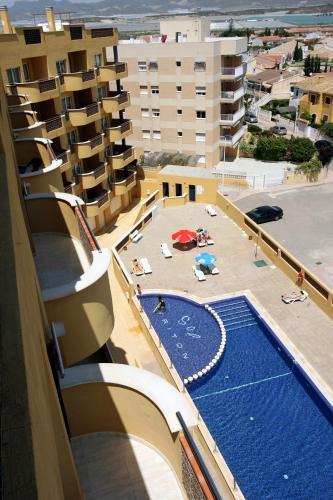 . Apartamento Sol Triton