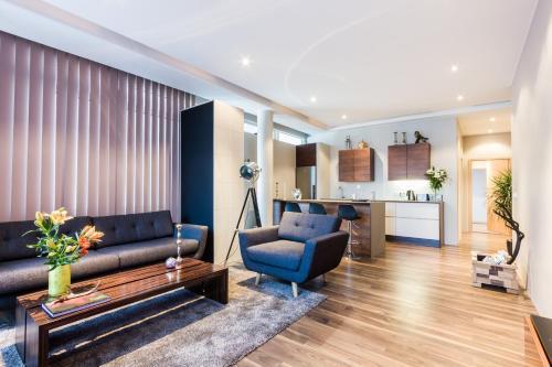 Sol Apartments Hovedfoto