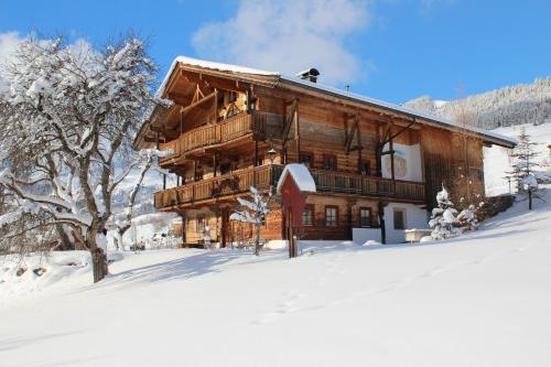 Schrandl Apartment Penningberg Hopfgarten im Brixental