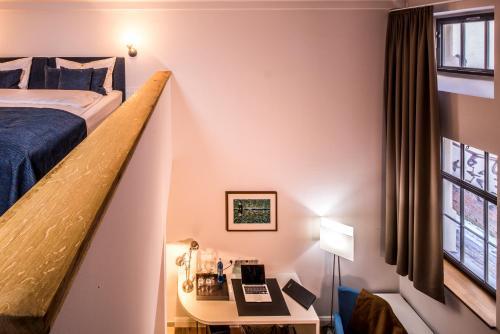 Hotel Oderberger photo 4