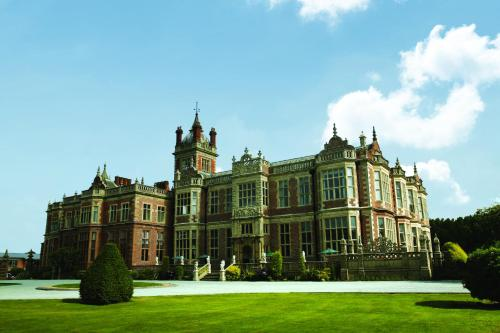 Crewe Hall - Qhotels