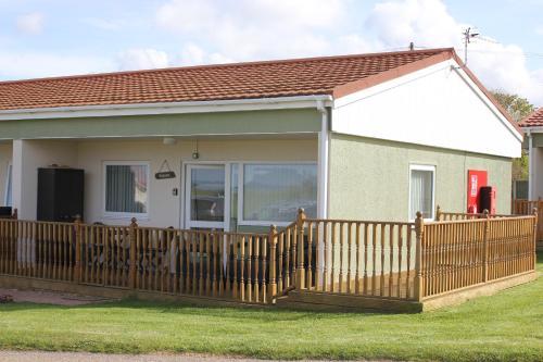 Seaview Cottage, Bacton