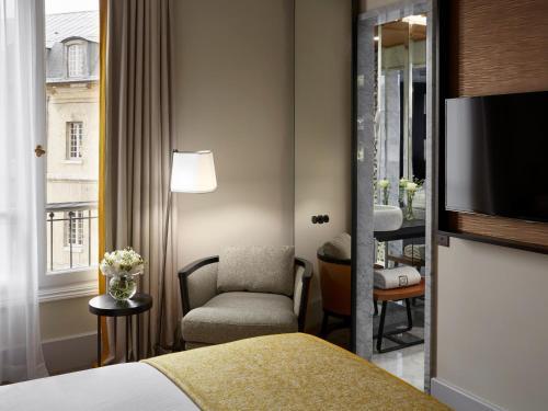 Hotel Montalembert photo 36