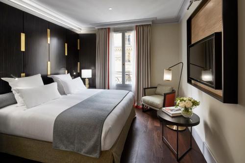 Hotel Montalembert photo 38