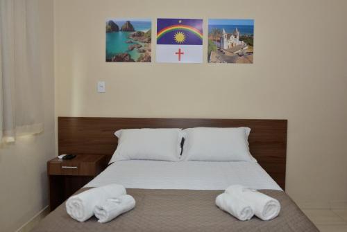 Foto de Hotel Brasil