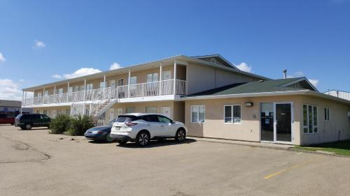 . Waintel Studio-wainwright motel