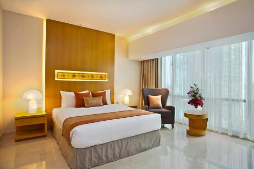 Luxury Executive Room