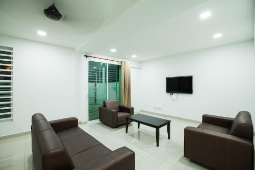 Mr. J Guest House @ Taman Kenangan, Kota Bharu