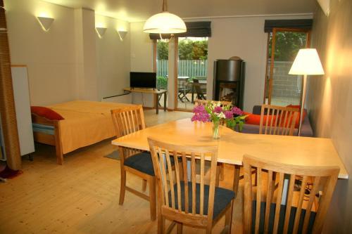 . Villa Meri Apartments
