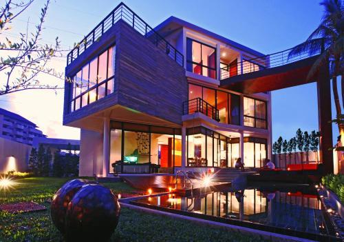 The Green Mile Villa The Green Mile Villa