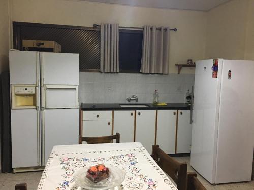 . Lama's Apartment