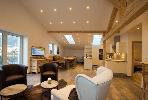 Apart Lutz - Apartment - Fendels - Ried - Prutz