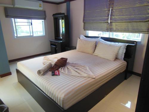 Boomerang Guesthouse and Bar Pattaya