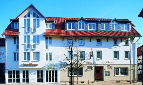 . Göbels Hotel zum Löwen