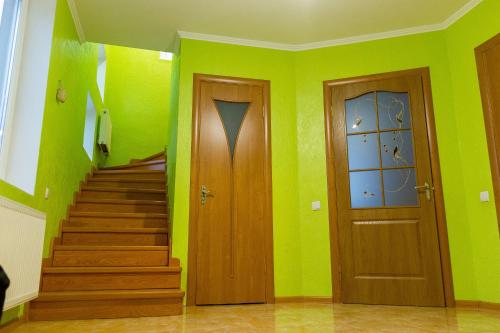 . Vacation home Lubov