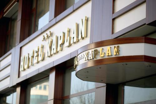 . Hotel Kaplan Di̇yarbakir